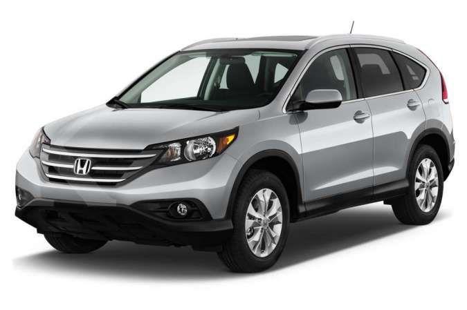 Intip harga mobil bekas Honda CR-V rilisan keempat, di bawah Rp 200 juta saja