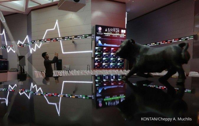 Rebalancing LQ45 bukan untuk menilai suatu saham layak dibeli atau tidak