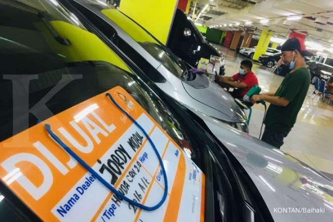 Periksa 5 pilihan harga mobil bekas Rp 60 jutaan per Februari 2021