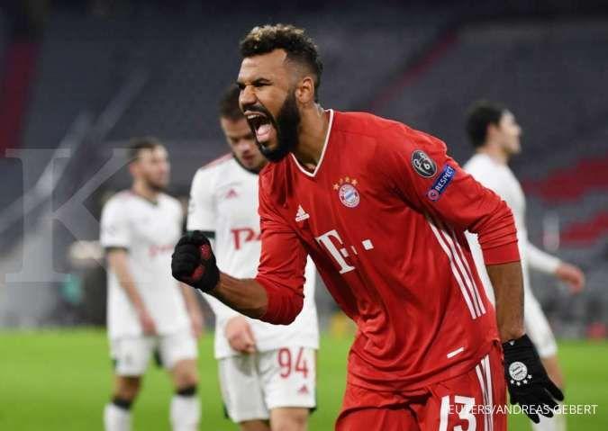 PSG vs Bayern Munchen: The Bavarians siap manfaatkan rekor buruk Les Parisiens