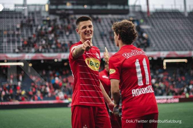 Prediksi Sevilla vs Salzburg di Liga Champions: Los Nervionenses waspadai Die Bullen