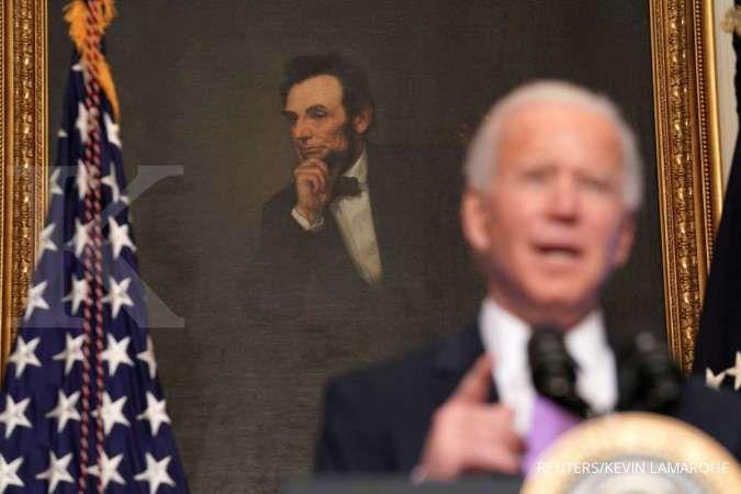 Biden to pledge $ 4 billion to COVAX vaccine program at G7 meeting Friday