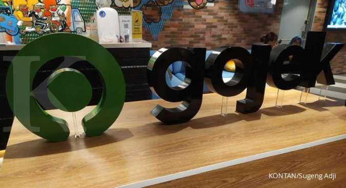 Perkuat layanan digital, Telkomsel resmi investasi ke Gojek senilai Rp 2,1 triliun