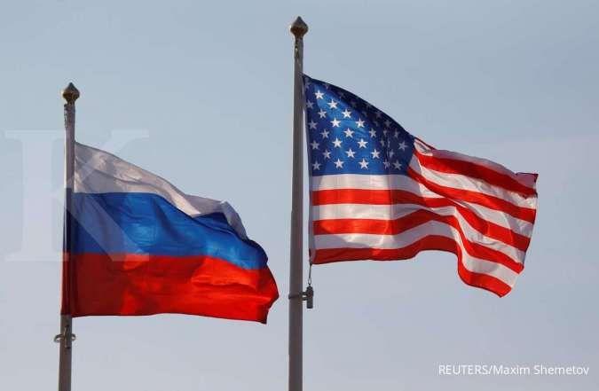 Badan intejilen Rusia merasa punya kemampuan lebih baik dari CIA