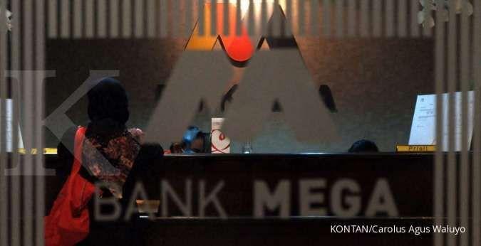 Bank Mega bakal pimpin kelompok usaha bank (KUB) CT Corp