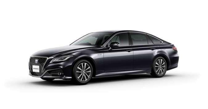 Buruan daftar, lelang mobil mewah rampasan KPK ditutup Rabu (23/9), ada Toyota Crown
