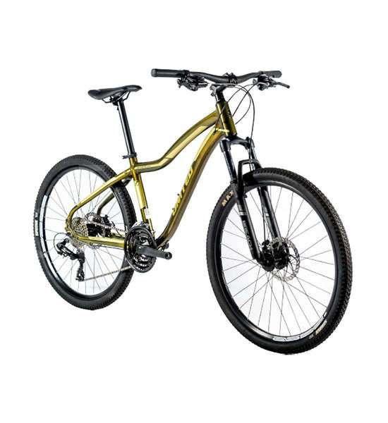 Mulai Rp 3 jutaan, cek daftar harga sepeda gunung wanita United seri Venus
