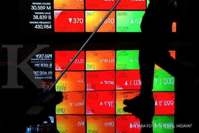 Ini rekomendasi saham dari Mirae Asset Sekuritas di bulan September
