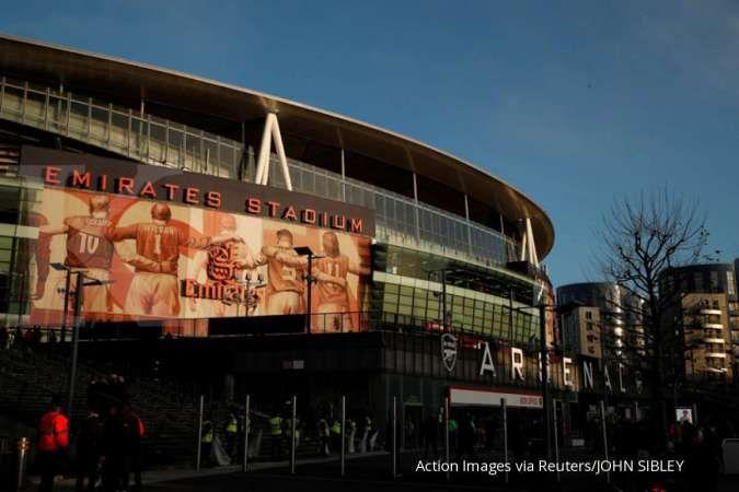 Kondisi Mikel Arteta membaik, pusat pelatihan Arsenal kembali dibuka