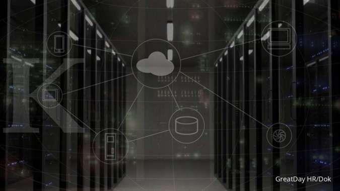 Dukung hybrid working dengan teknologi cloud