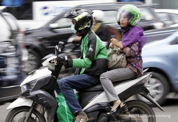 Kemenhub minta penyedia jasa ride hailing bekerjasama dengan asuransi