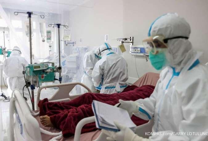 Studi baru temukan penyebab virus corona menyerang