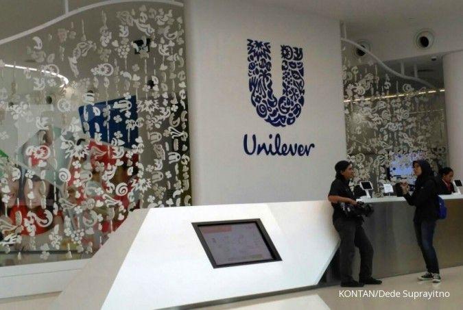 Harga saham Unilever Indonesia (UNVR) sudah di bawah Rp 5.000, apa kata analis?