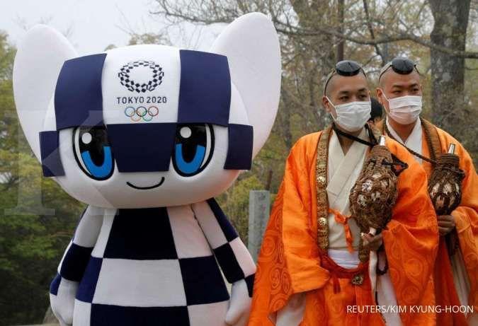 Olimpiade Tokyo terancam batal karena lonjakan kasus ...