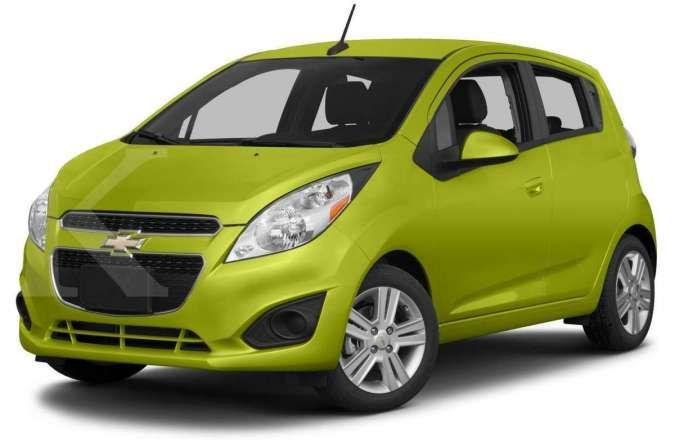 Pilihan LCGC terjangkau, ini harga mobil bekas Chevrolet Spark per April 2021