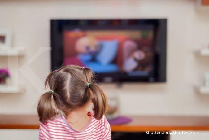 Tips aman main gadget bagi mata anak-anak