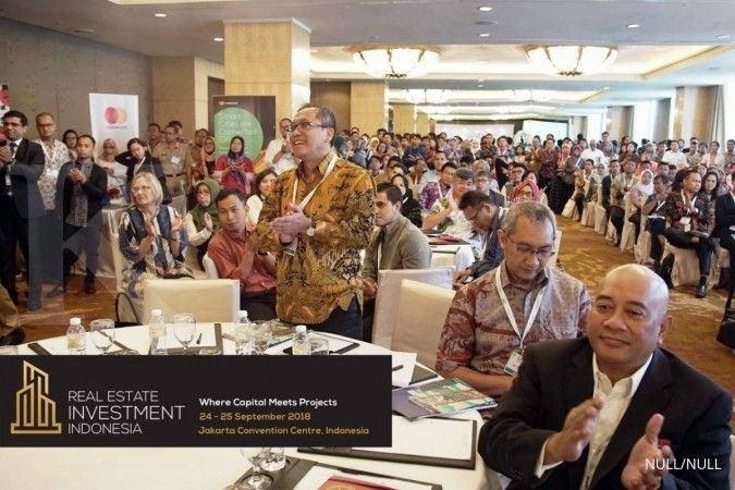 Adhouse-Clarion Events Meluncurkan Event Premier REII Conference