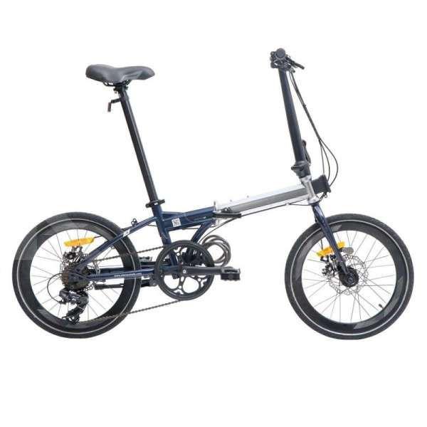 Gaya dan murah, harga sepeda lipat Foldx dibanderol murah meriah