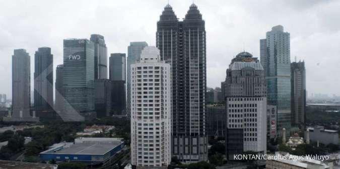 Ada Kementerian Investasi, Hipmi: Target investasi Rp 900 triliun bisa tercapai