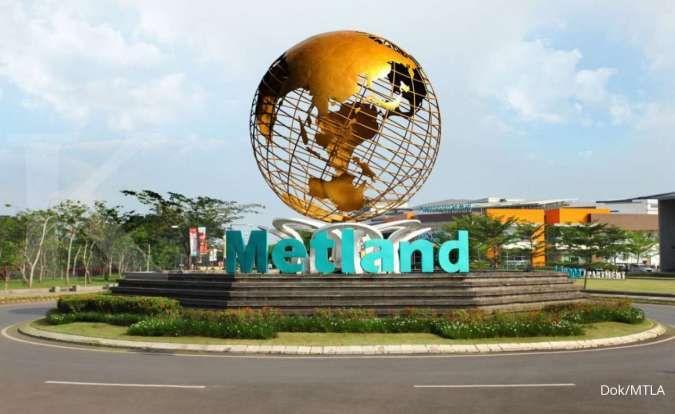 Metropolitan Land Tbk (MTLA) kembangkan hotel keduanya di Bekasi