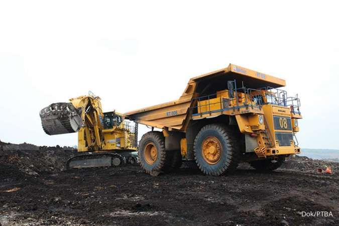 Get ready, the Ministry of Energy and Mineral Resources will set the price of coal for the downstream project