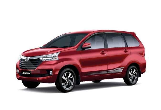 Periksa harga mobil bekas Toyota Avanza yang sudah terjangkau per April 2021