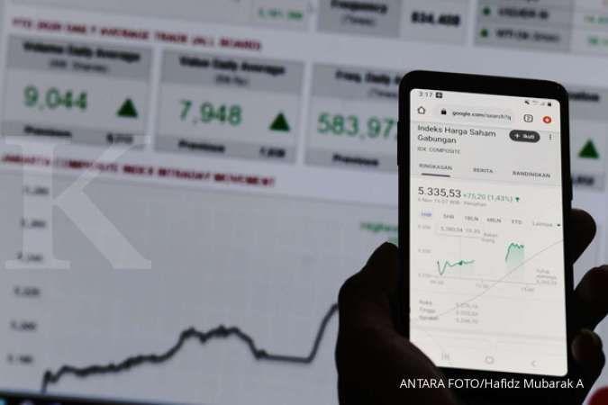 Catat net buy Rp 264 miliar, asing banyak mengoleksi saham-saham ini Kamis (3/12)