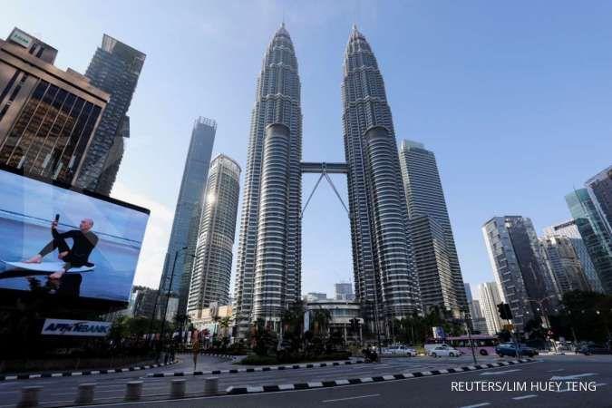 Rekor tertinggi anyar, Malaysia catat hampir 20.000 kasus baru COVID-19