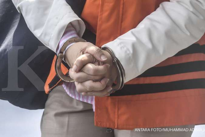 Direktur TV swasta ditangkap terkait berita hoaks