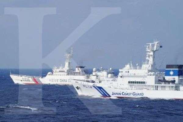Jepang peringatkan meningkatnya ketegangan militer di Taiwan bisa picu krisis
