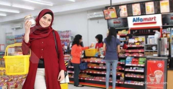 Promo Alfamart Gantung hari ini masih berlaku, 29 September 2020!