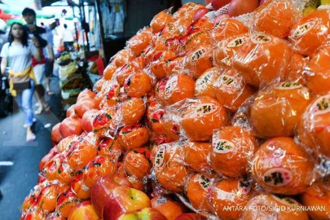 Jeruk adalah salah satu buah untuk diabetes yang bisa Anda konsumsi.