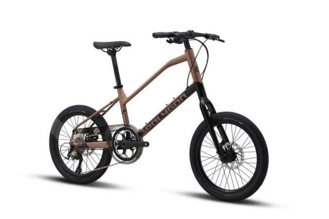 Sepeda Polygon ZETA 2