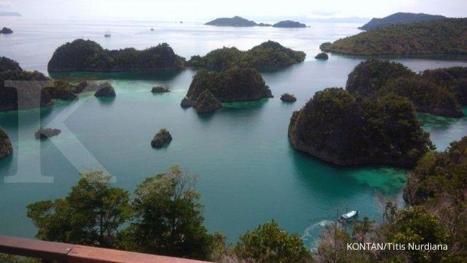 Bakal ada mini cruise rute Jakarta-Raja Ampat-Bali tahun depan