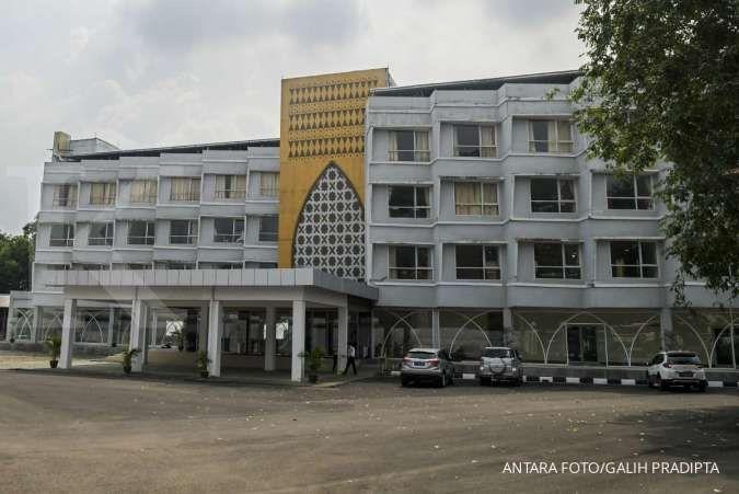 Inilah update terbaru 31 tempat isolasi mandiri pasien corona di Jakarta