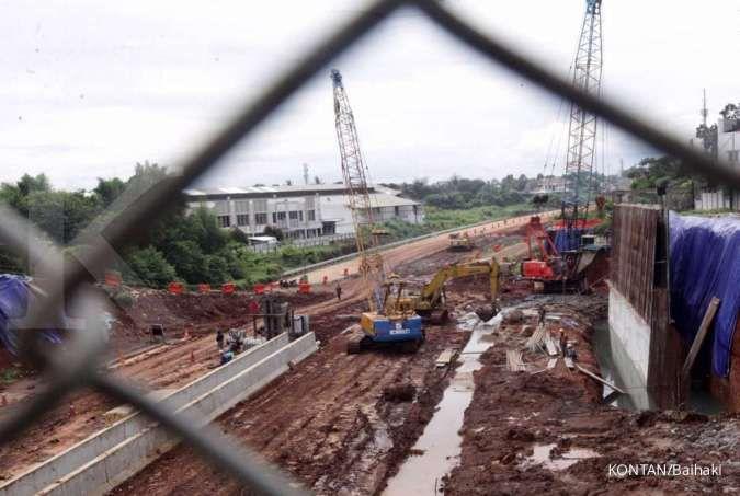 LMAN salurkan dana Rp 13,4 triliun untuk pembebasan lahan, terbesar untuk jalan tol