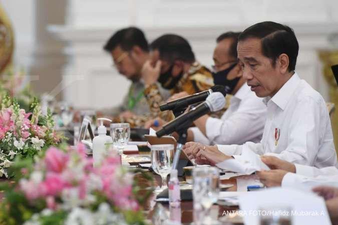 Ambisi Indonesia mencapai net zero emission pada 2070