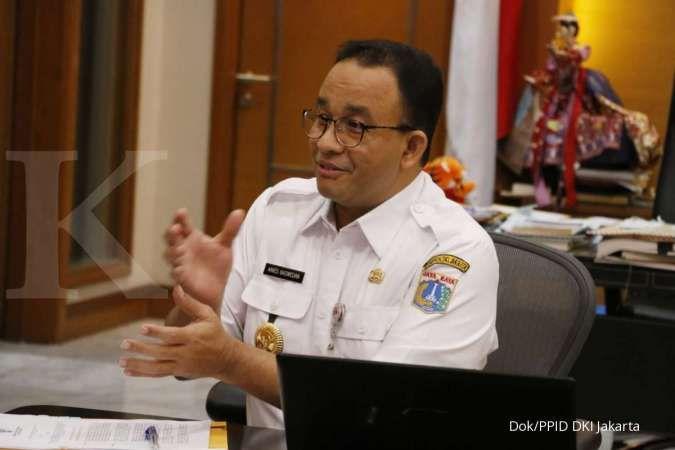 Perhatian! Corona di Jakarta melonjak lagi Selasa (21/7) tertinggi secara nasional