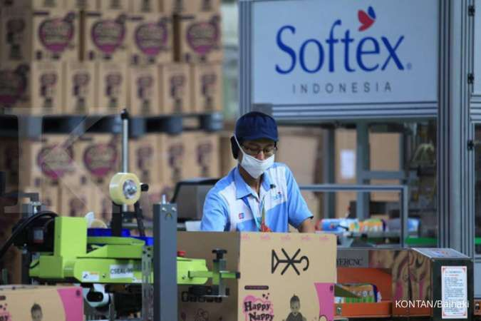 Bakal akuisisi Softex Indonesia, perusahaan AS ini rogoh kocek hingga Rp 17,7 triliun