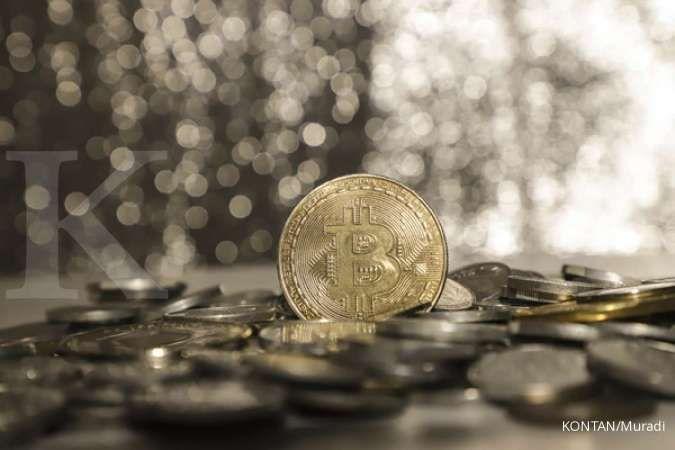 Belum terbendung, harga Bitcoin terus menanjak menuju US$ 40.000