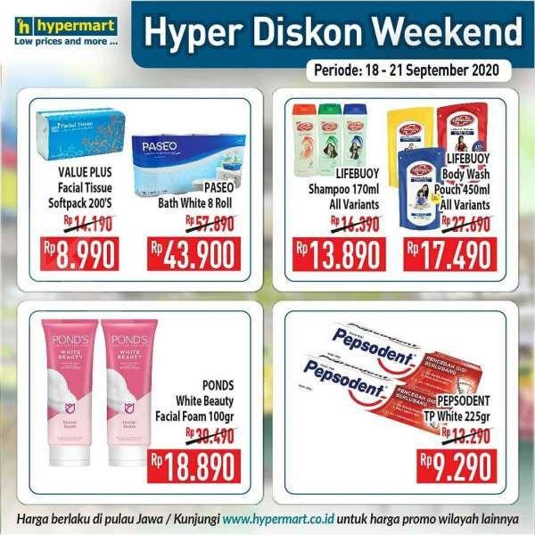 Promo JSM Hypermart 18-21 September 2020