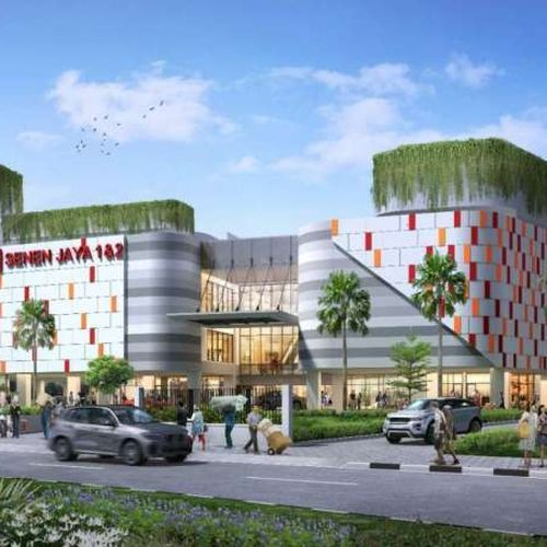 BCA dan PT Pembangunan Jaya Jalin Sinergi Fasilitas Pembiayaan Sewa Kios