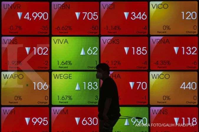 IHSG masih rawan koreksi pada Rabu (28/7), saham-saham ini bisa dicermati