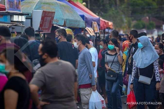 PSBB di Kota Tangerang kembali diperpanjang hingga 12 Juli, ini kata pemkot