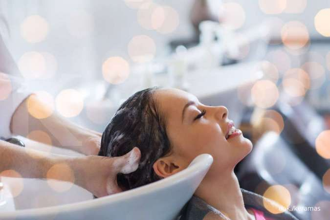 Ini 5 rekomendasi shampo organik, bisa jadi solusi masalah rambut