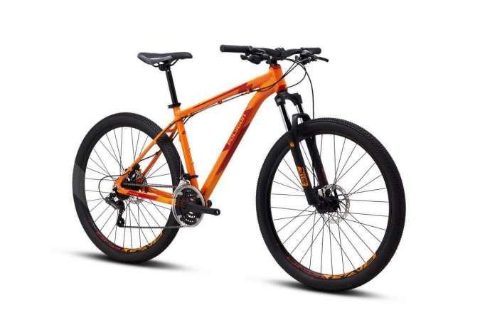 Ringan tapi tangguh, harga sepeda gunung Polygon Cascade 2 murah