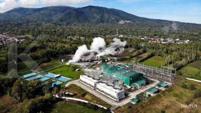 PGE IPO November, aset geothermal PLN Group resmi diberikan ke PGE pada Agustus