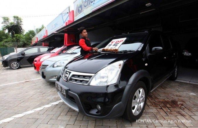 5 Harga mobil bekas di bawah Rp 50 juta periode September 2021