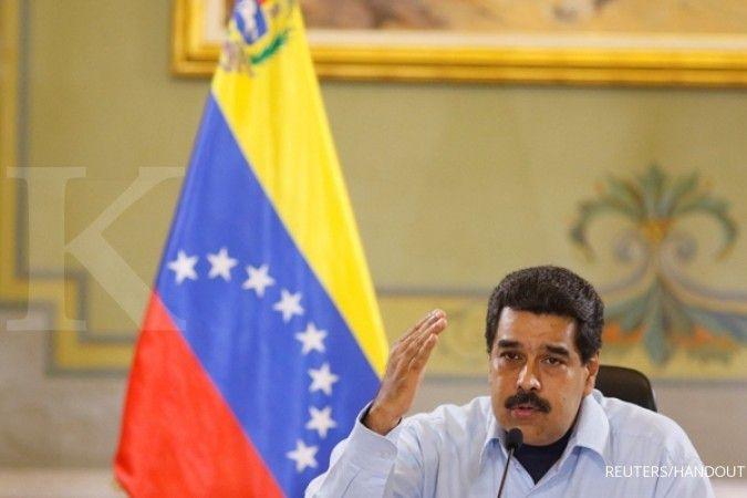 Venezuela alami krisis gula