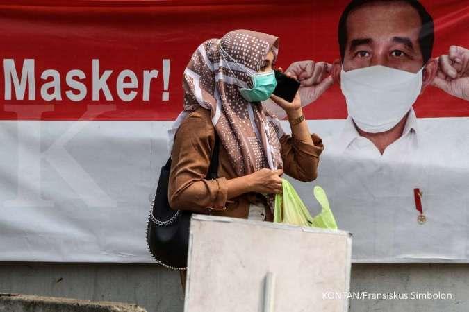 PSBB DKI Jakarta bisa diperpanjang hingga 11 Oktober